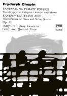 Fantazja na tematy polskie op. 13