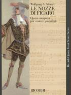 Wesele Figara (Le nozze di Figaro)