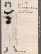 Lunatyczka (La sonnambula)