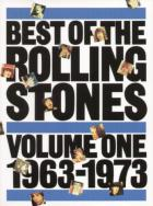 Best of The Rolling Stones Vol. 1: 1963-