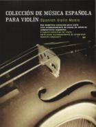 Hiszpańska muzyka skrzypcowa
