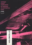 Antologia muzyki współczesnej - wioloncz