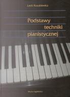 Podstawy techniki pianistycznej