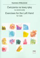 Ćwiczenia na lewą rękę