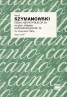 Pieśni Kurpiowskie op. 58