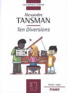 Ten Diversions