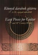 Easy Pieces for Guitar