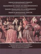 French Renaisaance Dances