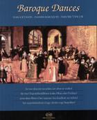 Tańce barokowe