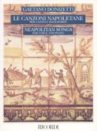 Le Canzoni Napoletane