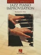 A Classical Approach To Jazz Piano Impro