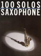 100 Solos Saxophone
