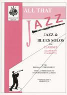 All That Jazz & Blues Solos