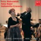 Jerzy Maksymiuk, Anna Bajor, Sinfonietta