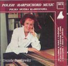 Polska muzyka klawesynowa