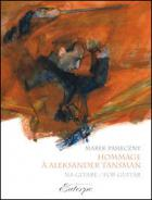 Hommage a Aleksander Tansman