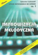 Improwizacja melodyczna