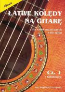 Łatwe kolędy na gitarę