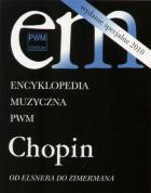 Encyklopedia muzyczna PWM Chopin