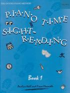 Piano Time Sight-Reading