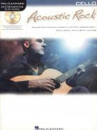 Acoustic Rock na wiolonczelę
