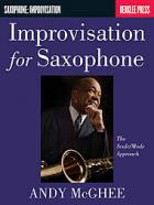 Improvisation for Saxophone