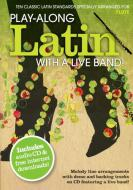 Latin Playalong With a Live Band