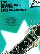 100 Classical Pieces for Clarinet