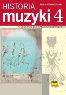 Historia muzyki  cz. 4