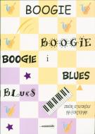 Boogie i blues na fortepian