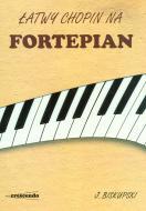 Łatwy Chopin na fortepian