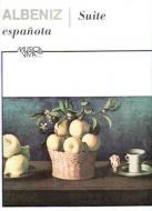 Suita hiszpańska