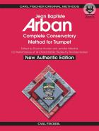 Arban's Complete Conservatory Method for