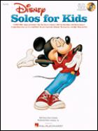 Disney Solos for Kids
