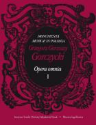 Opera omnia I