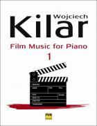 Muzyka filmowa na fortepian 1