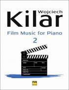 Muzyka filmowa na fortepian 2