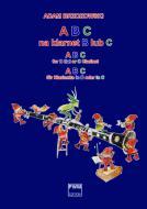 ABC na klarnet B lub C (z.1)
