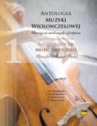 Antologia muzyki wiolonczelowej