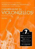 Chamber Music for Violoncellos vol. 7