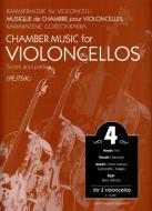 Chamber Music for Violoncellos vol. 4