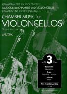 Chamber Music for Violoncellos vol. 3