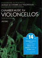 Chamber Music for Violoncellos vol. 14