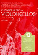 Chamber Music for Violoncellos vol. 13