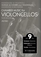 Chamber Music for Violoncellos vol. 9