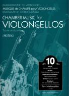 Chamber Music for Violoncellos vol. 10