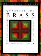 Kwartety na instrumenty dęte blaszane