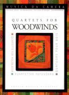 Kwartety na instrumenty dęte drewniane