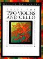 Tria na dwoje skrzypiec i wiolonczelę
