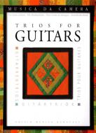 Tria gitarowe